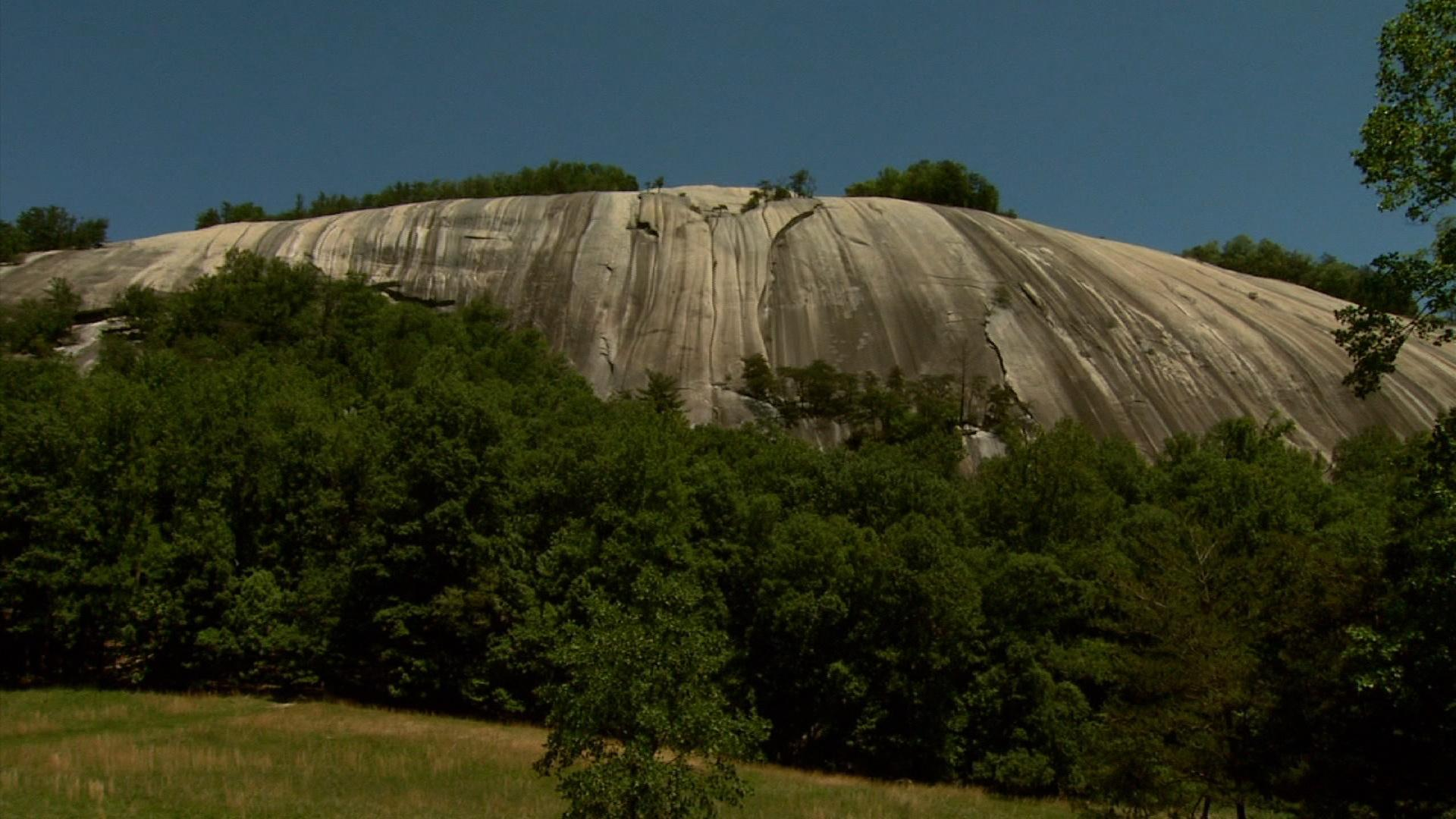 Stone Mountain State Park Nc Weekend Pbs