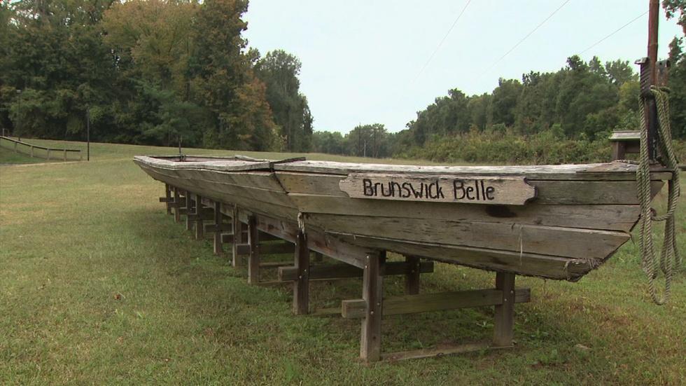 Roanoke Canal Museum image