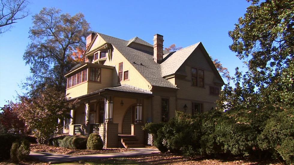 The Harper House image