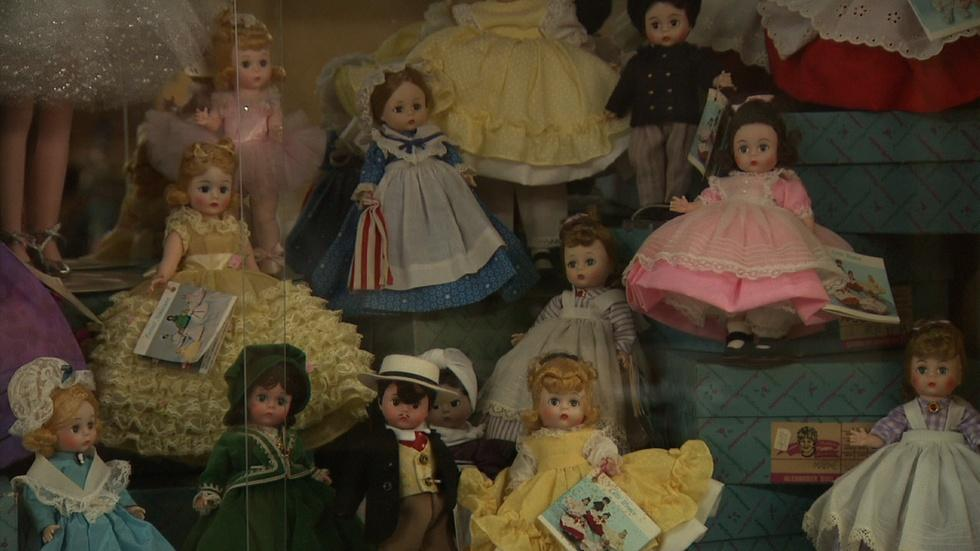 Spencer Doll and Toy Museum image