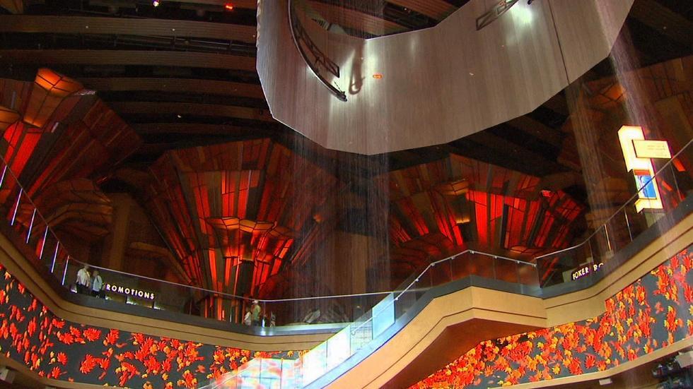 Harrah's Cherokee Casino Resort image