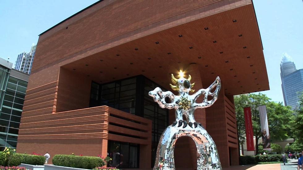 Bechtler Museum of Modern Art image