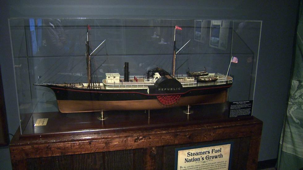 Shipwreck! Pirates and Treasure image