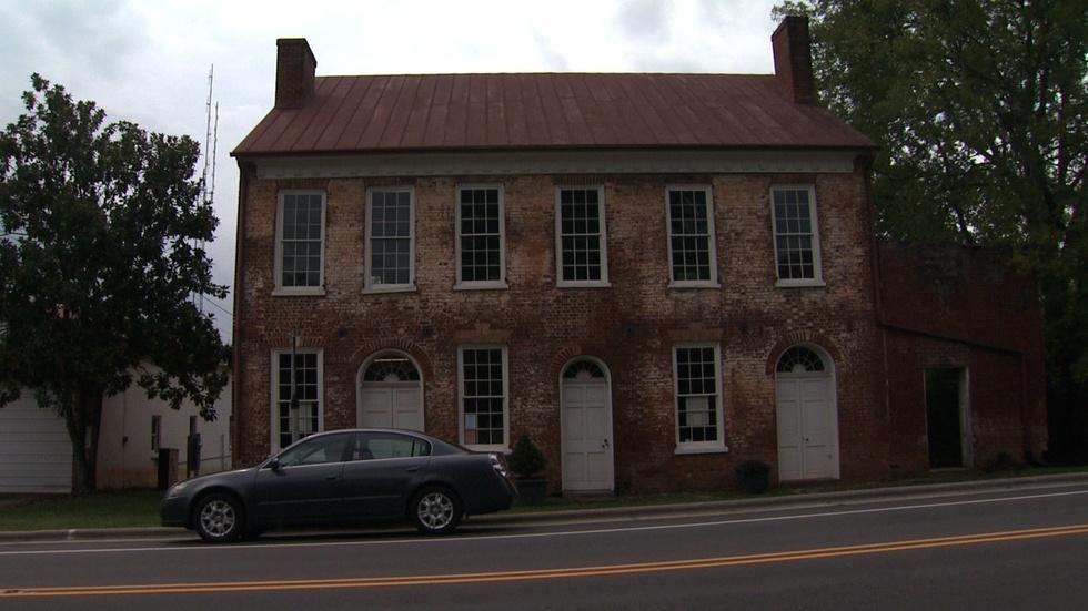 Thomas Day House image