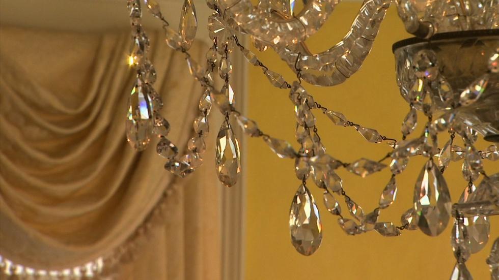 Wilmington Mansion Tour image