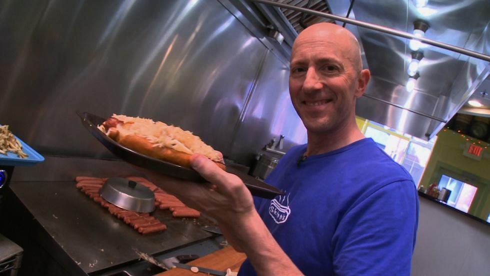 Skippy's Hot Dogs image