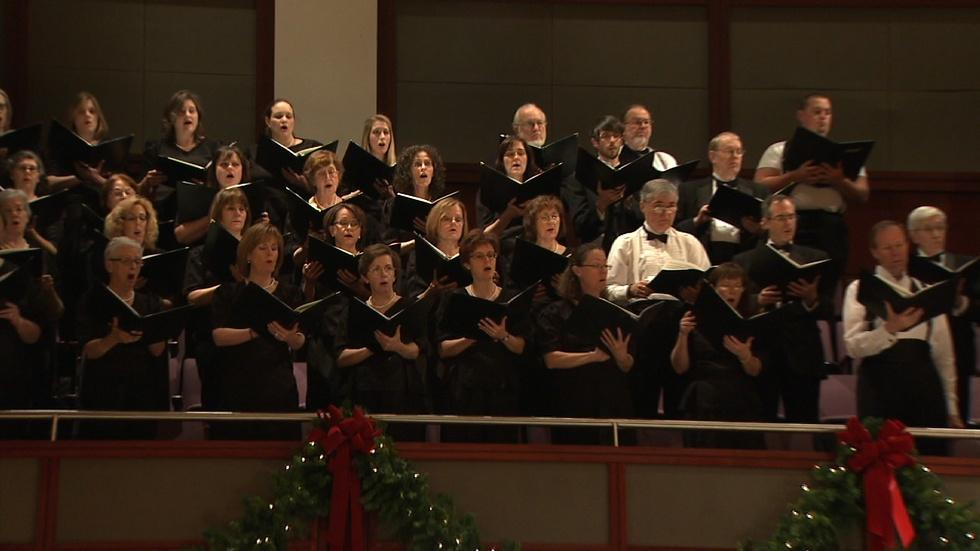 North Carolina Master Chorale image