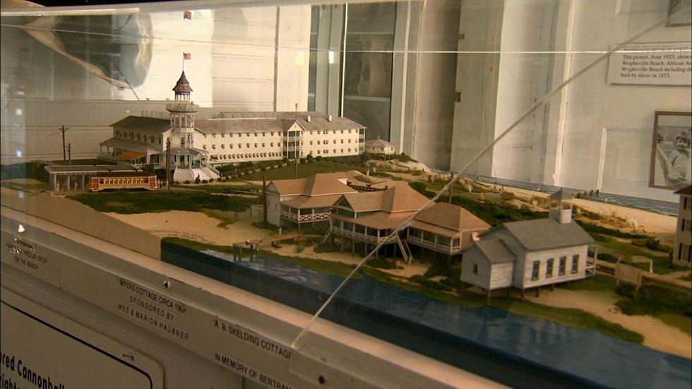 Wrightsville Beach Museum of History image