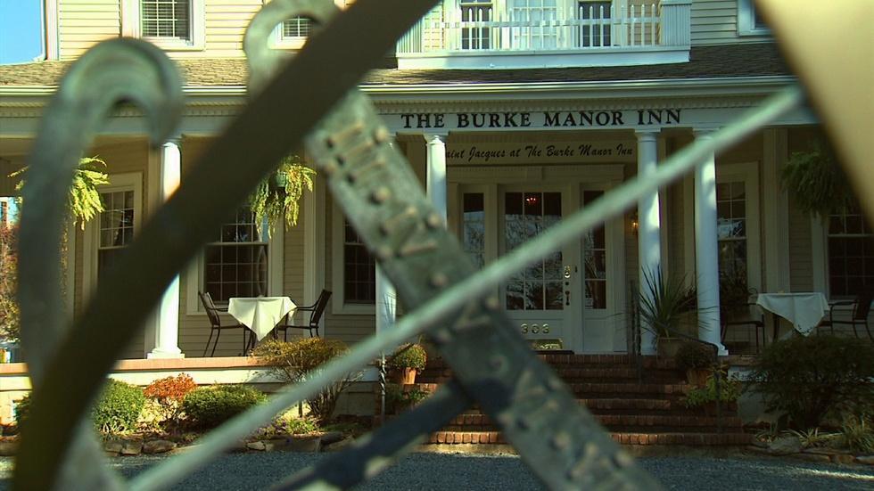 Burke Manor Inn image