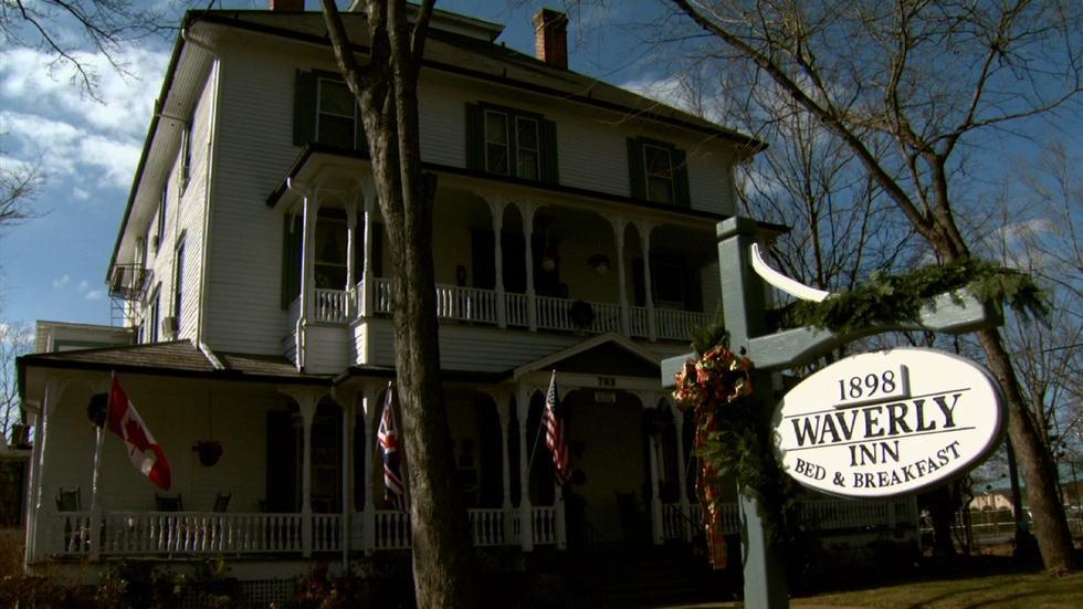 1898 Waverly Inn image