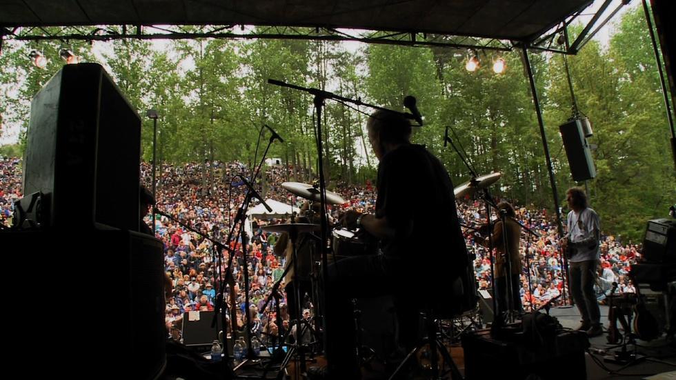 MerleFest 2013 image
