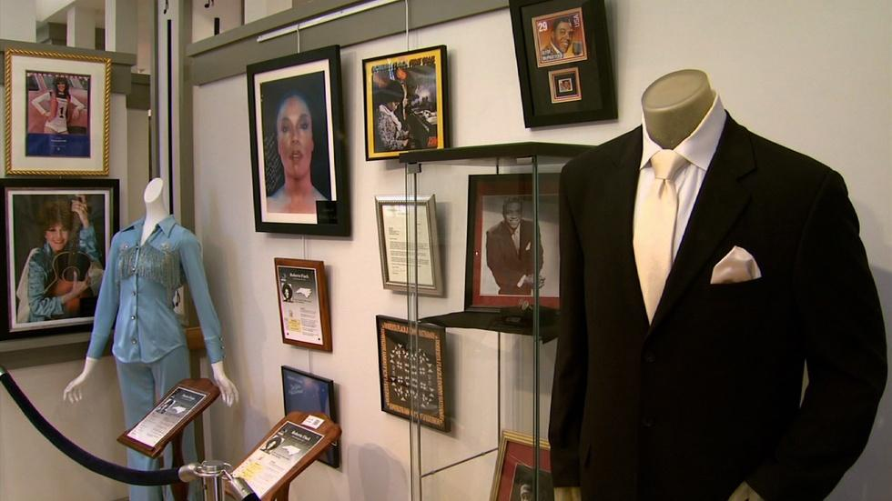 NC Music Hall of Fame image
