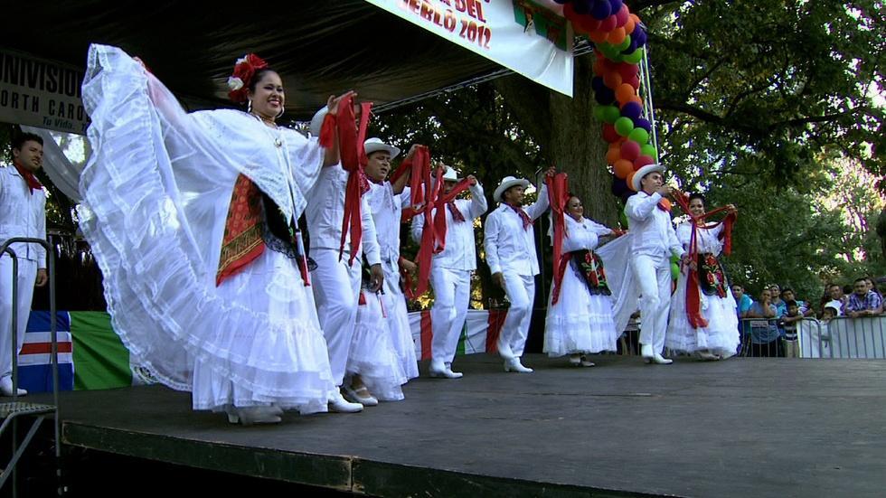 La Fiesta del Pueblo image
