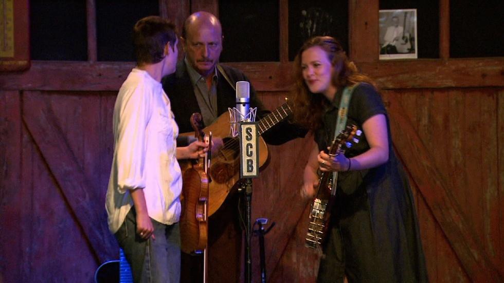 Fletcher Feed & Seed Blue Ridge Music Trail image