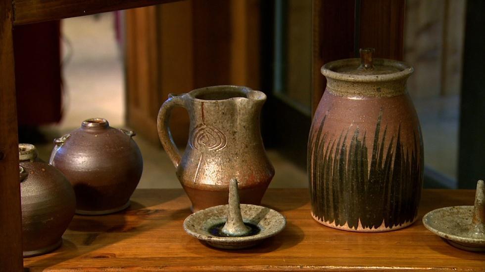 Heritage Weekend at Blue Ridge Folk Art Center image