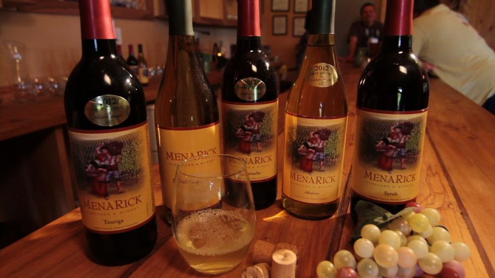MenaRick Vineyard and Winery image