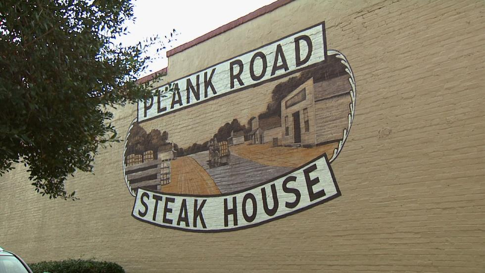 Plank Road Steakhouse in Farmville image