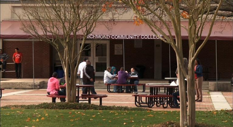 North Carolina Community Colleges: NC Community Colleges Episode 12