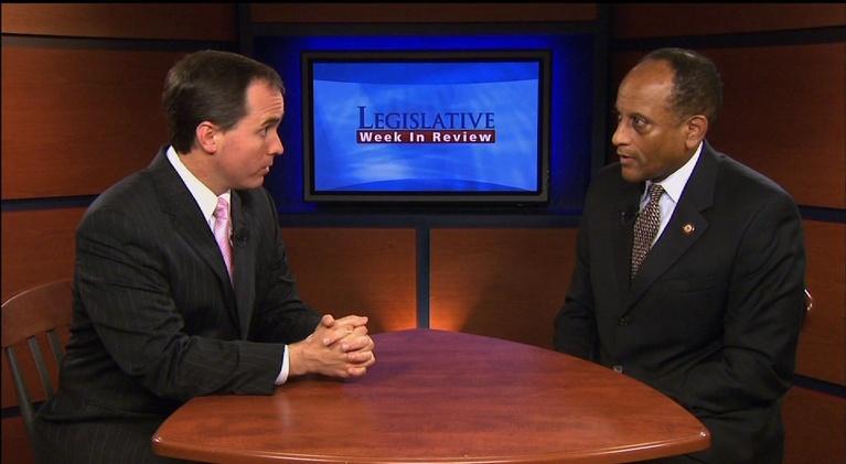 Legislative Week in Review: Friday June 21, 2013