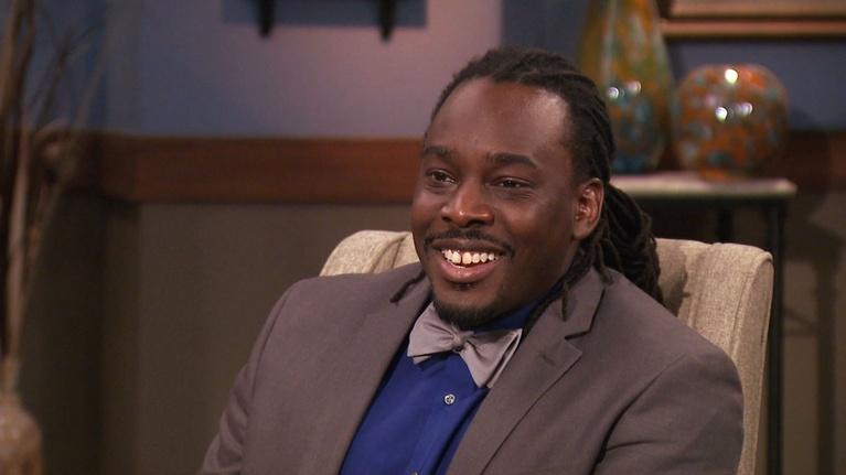 UNC-TV Education: James Ford | 2014 NC Teacher of the Year