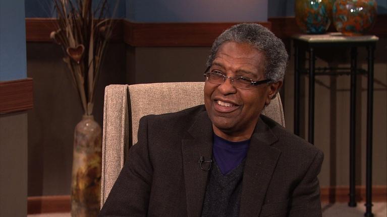 UNC-TV Education: Dr. William Darity | Duke Consortium on Social Equity