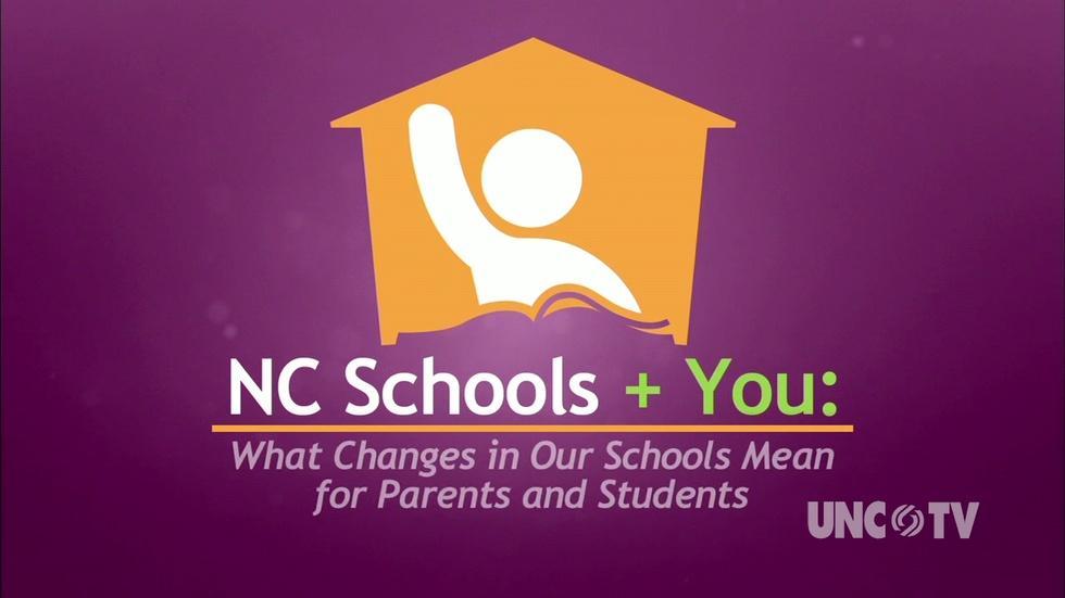 North Carolina Schools and You image