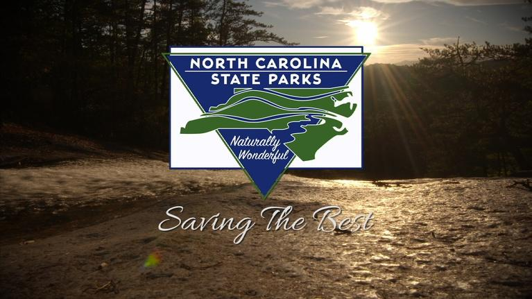 UNC-TV Life: Saving The Best: North Carolina State Parks At 100