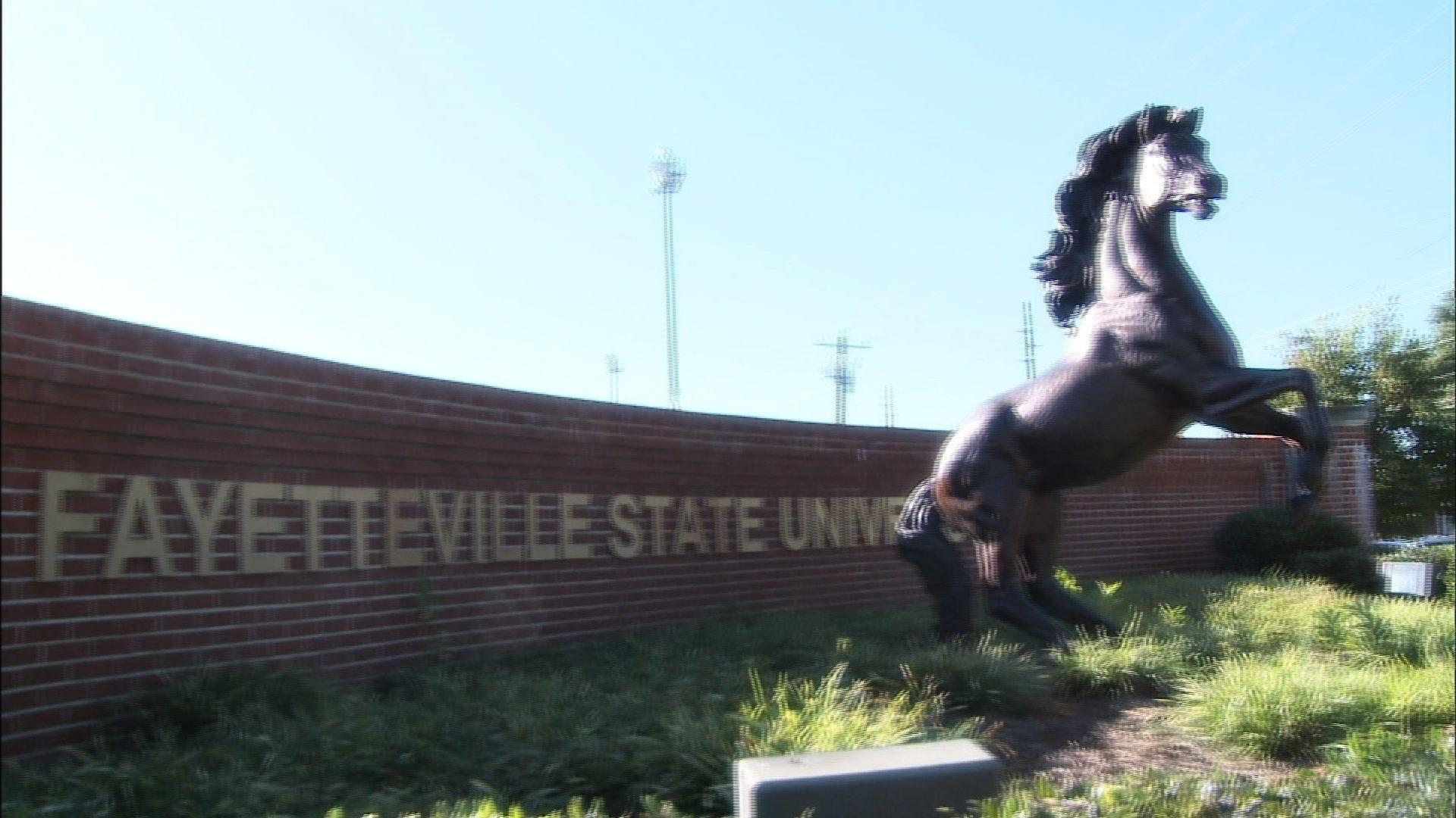 Video Fayetteville State University Watch The