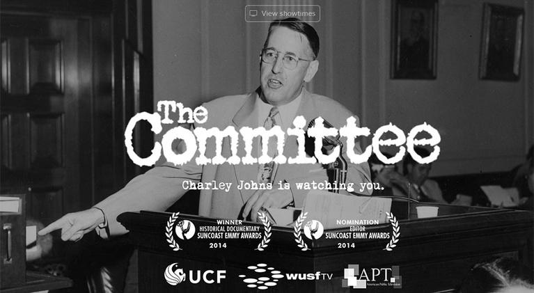 The Committee: The Committee