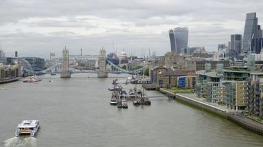 Sinking Cities: London Preview