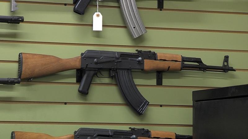 I-1639 Gun Checks - Oct. 19, 2018