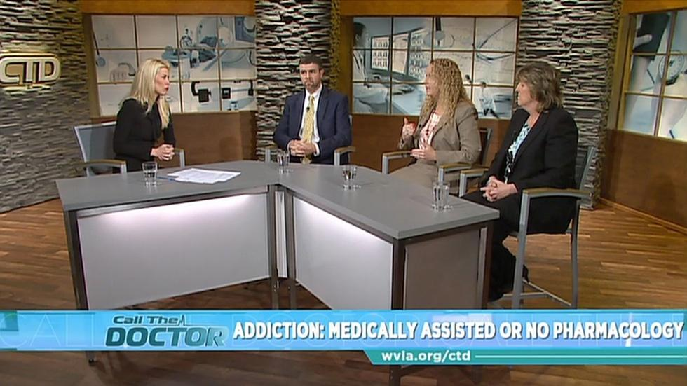 Addiction: Medically Assisted and FAQs image
