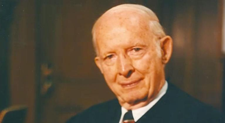 Great Pennsylvanians: Judge William J. Nealon: At The Heart of It All