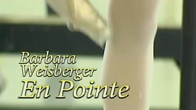 Great Pennsylvanians: Barbara Weisberger: En Pointe