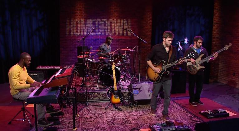 Homegrown Music Concerts: TAUK