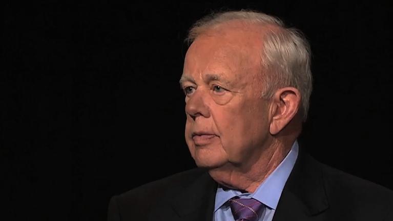NBJ Talks: Frank Henry