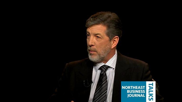 NBJ Talks: Dr. Frank Bucci