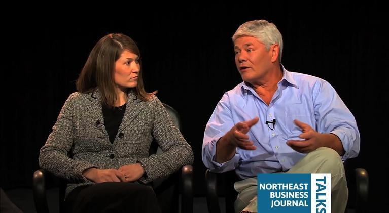 NBJ Talks: Dick & Wendy Yuengling
