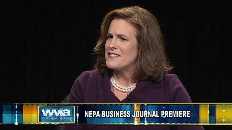 Northeast Pennsylvania Business Journal: Lisa Caputo