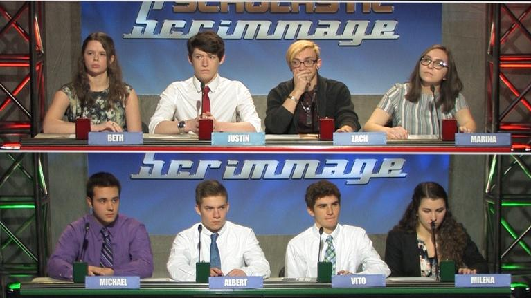Scholastic Scrimmage: Lake Lehman vs. Pittston