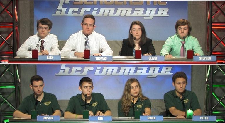 Scholastic Scrimmage: Wyoming Valley West vs. Wyoming Area