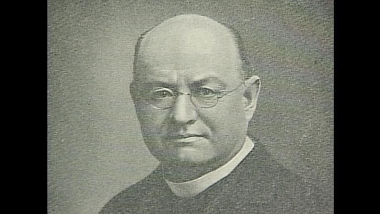 WVIA Original Documentary Films: Rev. Jozef Murgas: Radios's Forgotten Genius