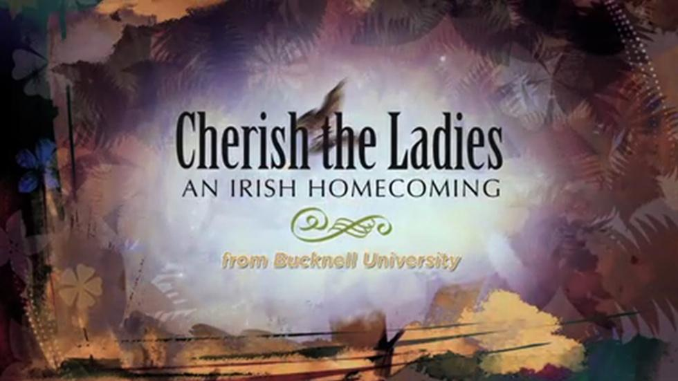 Cherish The Ladies Preview image