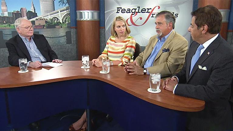 Feagler & Friends: Kidnapper of Three Takes Own Life