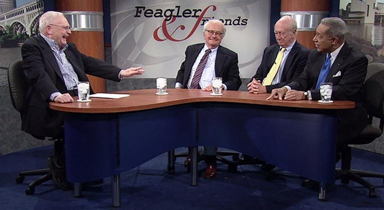 Feagler & Friends: Feagler's Finale