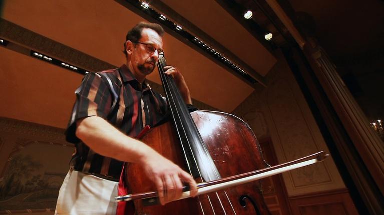 Great Job!: Scott Haigh, Orchestra Musician