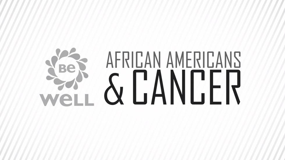 African Americans & Cancer image