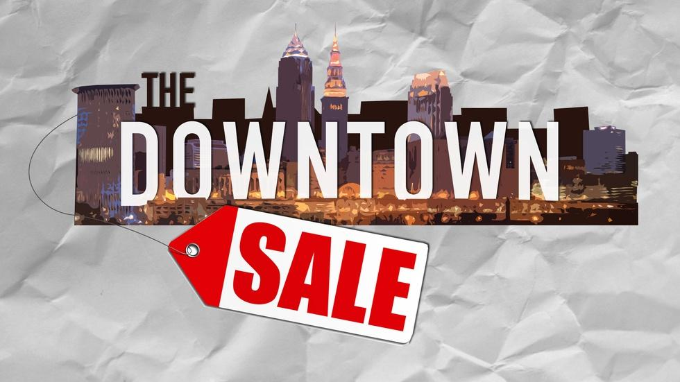 The Downtown Sale image