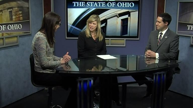 The State of Ohio: Online Voter Registration Proposal Faces Some Questions
