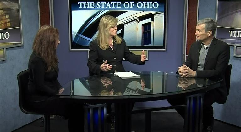 The State of Ohio: Can Civility Come Back to Politics?